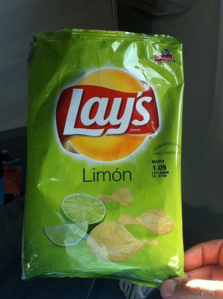 Layslemon