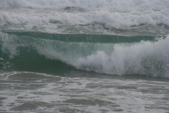 Phuket et ses vagues
