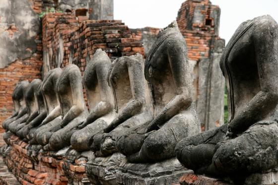 Attaque des khmers