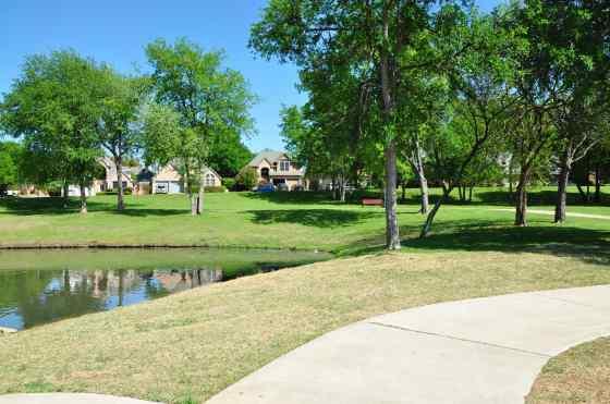 town lake 1